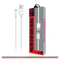 Kabal Micro USB 1,5M Platoon