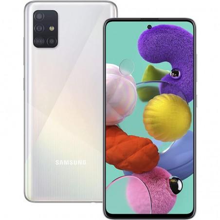 Samsung Galaxy A51...