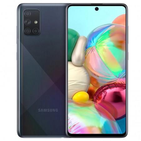 Samsung Galaxy A71...