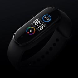 Xiaomi Mi Band 5 Crni