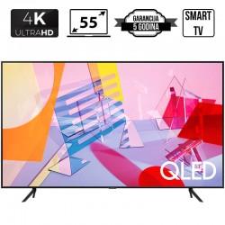 Samsung QLED TV 55'' Q60T...