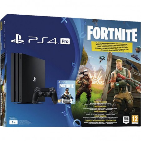 PlayStation 4 PRO 1TB +...