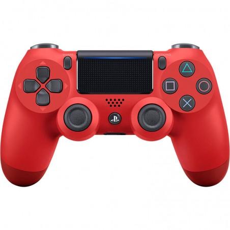 Kontroler PS4 Dualshock v2 Red