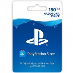 PlayStation Live kartica za...