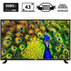 VOX LED TV 43'' Full HD...