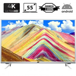 VOX LED TV 55'' 4K Ultra HD...