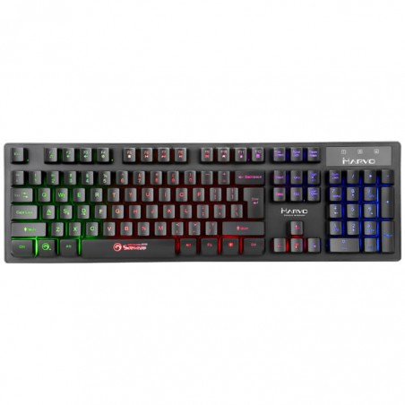 MARVO Gaming Tastatura K616A