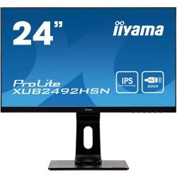 IIYAMA IPS LED Monitor 24''...
