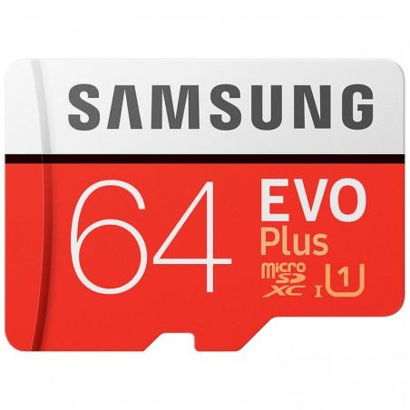 Samsung Evo Plus Micro SD...
