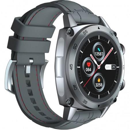 CUBOT C3 Smart Watch Sivi