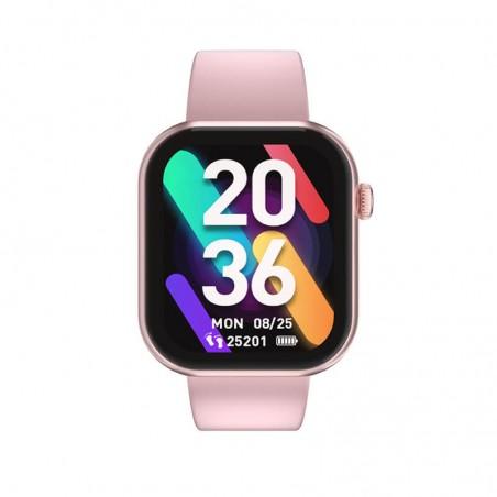 Cubot Smart Watch C5 Gold Pink