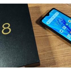 CUBOT J8 2GB/16GB Crni