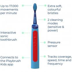 Playbrush Smart Sonic Kids...