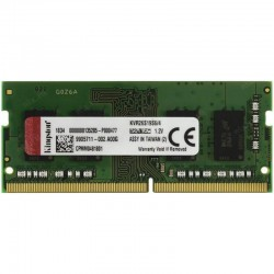 RAM Kingston 4GB DDR4...