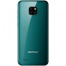 Ulefone S11 1GB/16GB Zeleni
