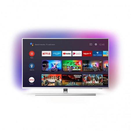 Philips LED TV 58'' 4K...